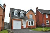 4 bedroom Detached house in Barrachnie Place...