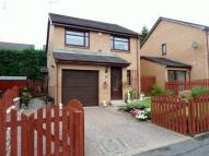 3 bed Detached house for sale in Crossview Place...