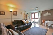 Apartment in Westerhouse Road...