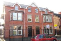 2 bed Apartment to rent in Mundy Street,  Heanor...