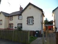 Queens Drive semi detached house to rent