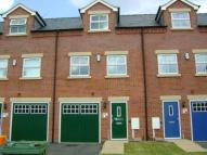 Terraced house to rent in Jaeger Close,  Belper...