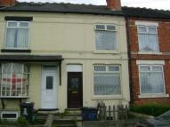 Terraced property in Albert Villas...
