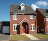 Detached home to rent in Oldbridge Way...