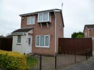 Detached house to rent in Hazel Meadows,  Hucknall...