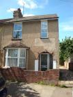 3 bedroom semi detached home to rent in Ouseland Road, Bedford...