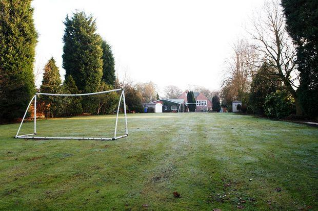 Property For Sale On Leigh Road Worsley