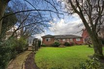 4 bedroom Detached Bungalow in Henfold Road, Astley...