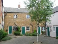 2 bed Terraced home to rent in Market Hill, Rothwell...