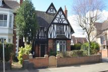 Detached property to rent in Rockingham Road...