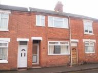 Havelock Street Terraced property to rent