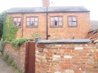 2 bed house in Wood Street, Geddington...