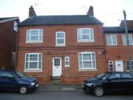 Flat to rent in King Street, Desborough...