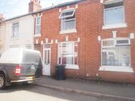 2 bedroom house in Edmund Street, Kettering...