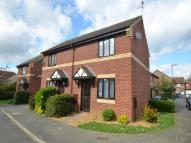 2 bed semi detached home to rent in Primrose Close...