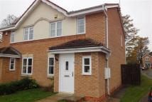 3 bedroom semi detached house in Copperfield Close...