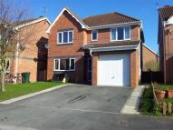 4 bed Detached home in Cherry Tree Walk, BARLBY