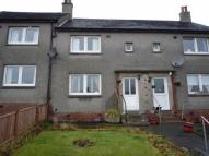 Terraced property to rent in Hall Road, Nemphlar...