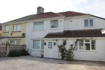 semi detached house for sale in Beacon Park Road...