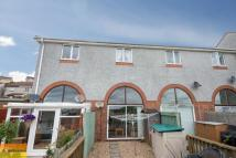 Terraced home in Coombe Way...