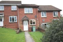 2 bed semi detached house in Liddle Way, Plymouth...