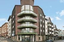 Flat to rent in Ebrington Street...