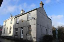 semi detached house in Albert Road, Saltash...