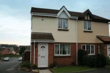 Orchard Close semi detached property to rent