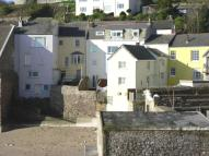 4 bed Terraced house in Girt Beach Cottage...