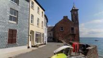 Terraced house in Market Street, Kingsand...