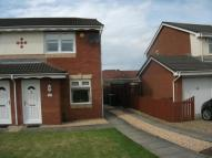 2 bed property to rent in Mcmahon Drive, Newmains...