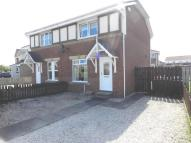 3 bedroom semi detached property in Aultmore Drive, Carfin...