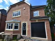 4 bedroom new house for sale in Linby Road, Hucknall...