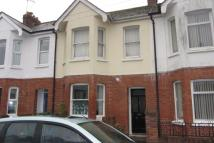 property to rent in Lymebourne Avenue, Sidmouth, EX10