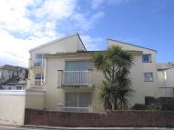 Flat in Western Court, Sidmouth...
