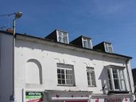 2 bed Flat in High Street, Sidmouth...