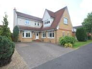 5 bedroom Detached home in Oakridge Road, Bargeddie...