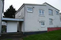 Hirsel Place semi detached property to rent