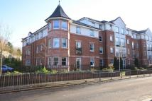 1 bed Flat to rent in Blantyre Road, Bothwell...