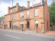 Flat in Hamilton Road, Bothwell...