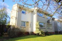 Flat to rent in Western Road, Cambuslang...