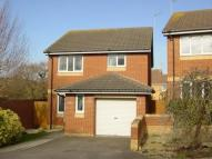 3 bed Detached property to rent in Juniper Way...