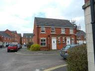 semi detached house in Paxton...