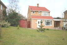4 bedroom Detached house to rent in Langdale Rise, Maidstone...