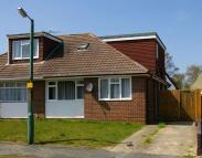 Chalet to rent in Ernest Drive, Allington...