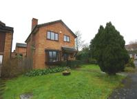Detached property in Cranleigh Gardens...
