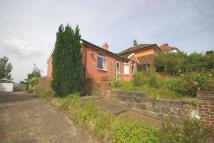 Detached Bungalow in Quakers Hall Lane...