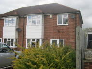3 bed semi detached property to rent in Sidestrand Road, Newbury...