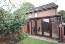 Terraced house to rent in Robertson Close...
