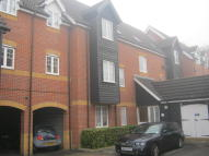 2 bed Apartment to rent in Gould Close, Newbury...
